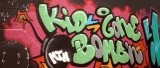 KGB - Graffiti Video for MTN with music by Avene
